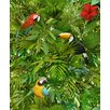 Muriva Faux Semblant 10m L x 53cm W Floral and Botanical Roll Wallpaper