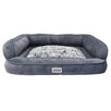 R2P Pet Ltd. Beautyrest Colossal Rest Dog Bed