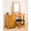 Hazelwood Home Buxton Dressing Table