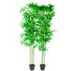 Home Etc Bamboo Artificial Plants (Set of 2)