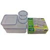Lock & Lock 10-tlg. Behälter-Set