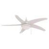 """50"""" Mirage 5-Blade Ceiling Fan"""