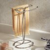 InterDesign Axis Towel Holder