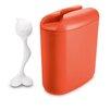 Koziol 0.53 qt. Hot Stuff Coffee Jar