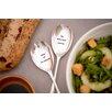 Ladeda! Living 2-tlg. Salatbesteck-Set