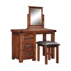 Hazelwood Home Ripon Dressing Table