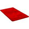 Castleton Home Dynamic Red Area Rug