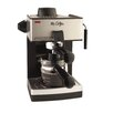 Mr. Coffee Mr. Coffee 4-Cup Steam Espresso Machine