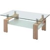 Homestead Living Jenson Coffee Table with Storage