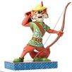 Enesco Disney Traditions Roguish Hero (Robin Hood) Figurine