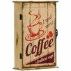 Carrick Design Endless Coffee Key Box