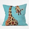 Viv + Rae Nadine Indoor/Outdoor Throw Pillow