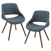 Wellkemp Arm Chair (Set of 2)