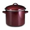 Paula Deen Signature 12 qt. Stock Pot with Lid