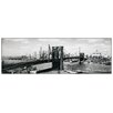 Castleton Home 'The Brooklyn Bridge, Nyc, 1938' Photographic Print