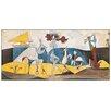 Castleton Home 'La Joie De Vivre' by Pablo Picasso Art Print