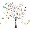 Walplus Wandsticker Nursery Room Photo Tree