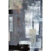 Marmont Hill Invisible Variation Art Print Wrapped on Canvas