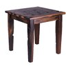 Forever Patio Rustica End Table
