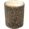 MeroWings Outdoor Forest Tree Stool