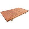 Handy Home Premium Wood Platform