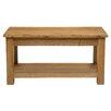 Hallowood Furniture New Waverly Coffee Table