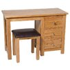 Hallowood Furniture New Waverly Dressing Table Set