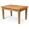 Hallowood Furniture New Waverly Extendable Dining Table