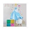 Walltastic Disney Princess Cinderella Large Character Wall Sticker
