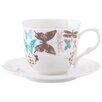 Krauff Tasse Butterfly