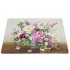 Castleton Home Spring Bouquet Placemat (Set of 4)