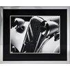 Castleton Home Auto Details V Framed Photographic Print