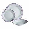 Premier Housewares Delicate 12 Piece Dinnerware Set