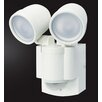 IQ America 2 Head LED Outdoor Floodlight
