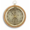 Blooming Weather Analogue Barometer/Thermometer