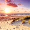 Pro-Art Glasbild Sea Harmony, Fotodruck