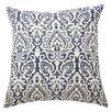 Alcott Hill Brasstown 100% Cotton Throw Pillow