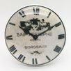 G Decor Saint Estephe Clock Mushroom Knob (Set of 2)