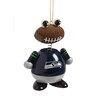 Evergreen Enterprises, Inc NFL Ball Man Ornament