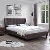 Poldimar Oscar Upholstered Bed Frame