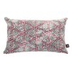 Yorkshire Fabric Shop Balanced Shape Scatter Cushion