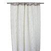 En Fil d'Indienne Nuage Curtain Single Panel