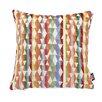 Yorkshire Fabric Shop Geometric Pattern Scatter Cushion