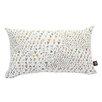 Yorkshire Fabric Shop Geometric Pyramid Scatter Cushion
