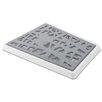 Koziol Matrix 39.7 x 27.1cm Bread Cutting Board