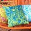 Zephyr&Co Arty Volx Cushion Cover