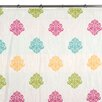 Madura Duomo Single Curtain Panel