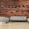 Artgeist Domestic Wrath 2.10m x 300cm Wallpaper