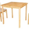 Heartlands Furniture Dinnite Dining Table