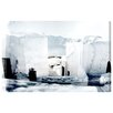 Oliver Gal 'Dreaming of Greece' Photographic Print on Wrapped Canvas